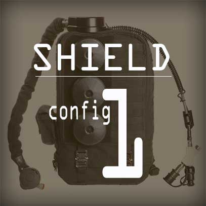 SHIELD config1