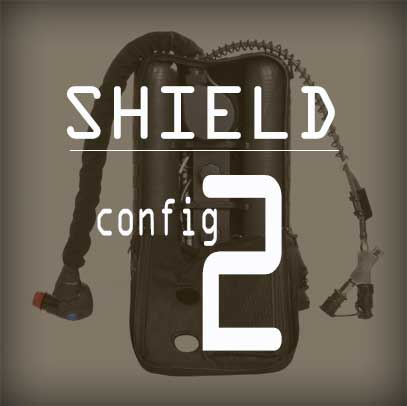 SHIELD config2