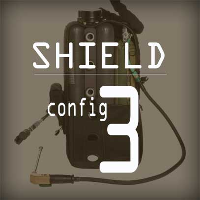 SHIELD config3